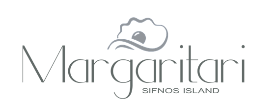 Sifnos rooms – studios | Platys Gialos Logo